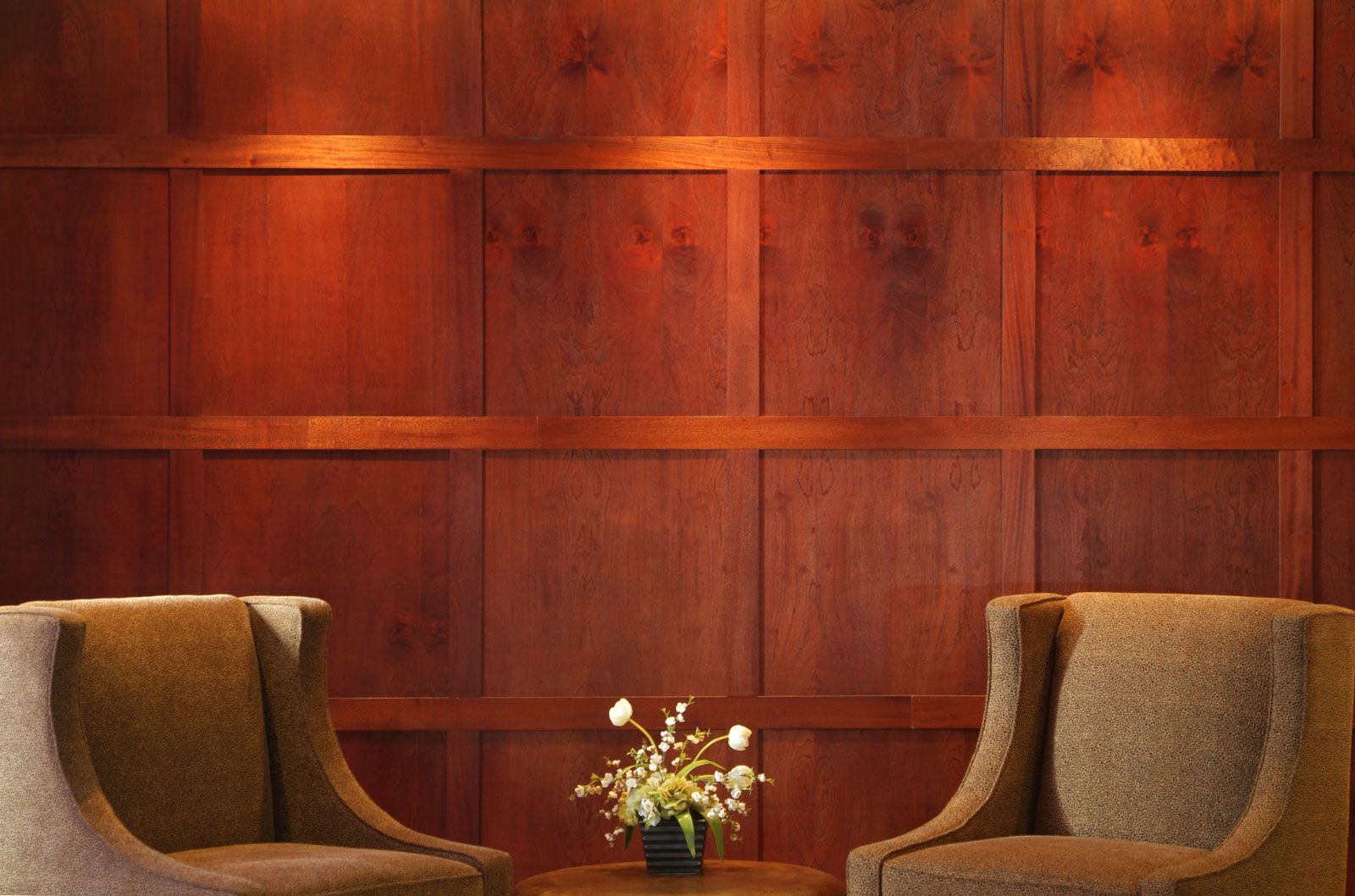 Modern Wood Wall Panels : Modern paneling contemporary wall systems